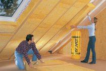 Лучший утеплитель для крыши частного дома