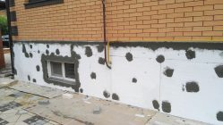 Чем утепляют бетон бетон барановичи купить