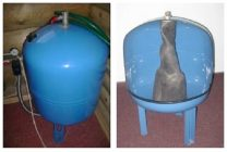 Как накачать гидроаккумулятор для систем водоснабжения