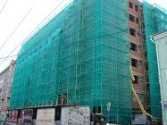 Фасадные сетки для строительства