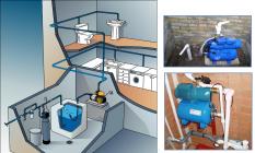 Что значит автономное водоснабжение