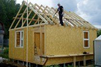 Строительство дачи своими руками пошаговая инструкция