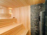 Строительство парных внутренняя отделка бань и саун