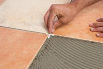 Технология укладки напольной плитки из керамогранита